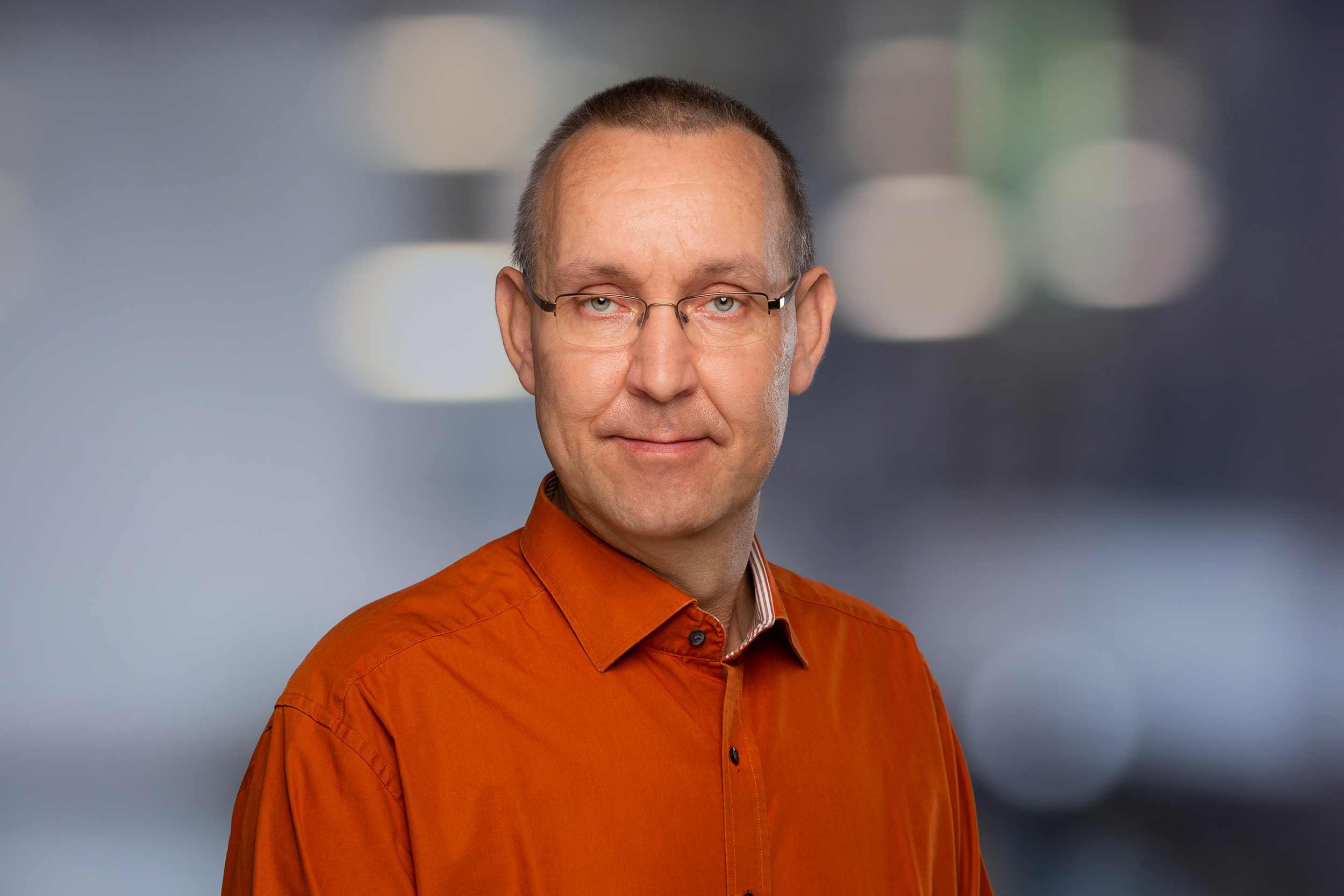 Foto von Carsten Sauerbier Diplomingenieur Maschinenbau